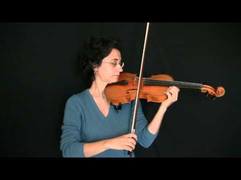 Violino - Lição 7
