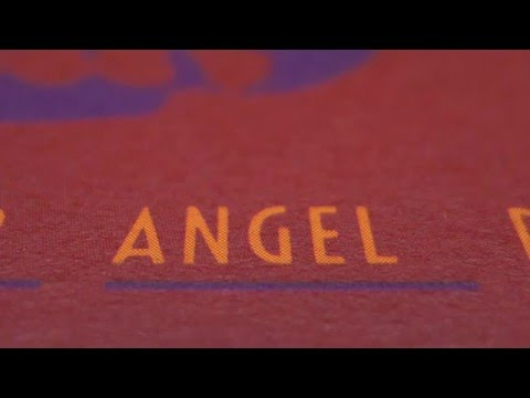 Belly – Angel (Demo)