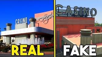 Das ECHTE CASINO von GTA Online!