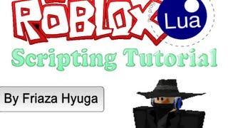 ROBLOX Lua Scripting Tutorial 14: Camera Manipulation & Q/A
