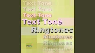Hangover Text Tone (Ringtone Alert)
