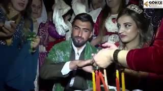 Halime & Agit Bayram Düğün Fragmani Hd Uzungeçit/uludere 2018