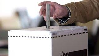 Confusion sur la nouvelle loi électorale