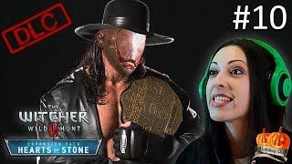 The Witcher 3 Hearts of Stone DLC Walkthrough Part 10 - The Caretaker Boss Fight