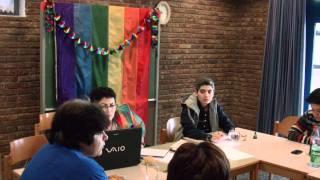 برگزاری نخستین نشست زنان لزبین و ترانس ایرانی/ شنبه 1