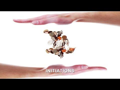 Ruben Papian - Initiations