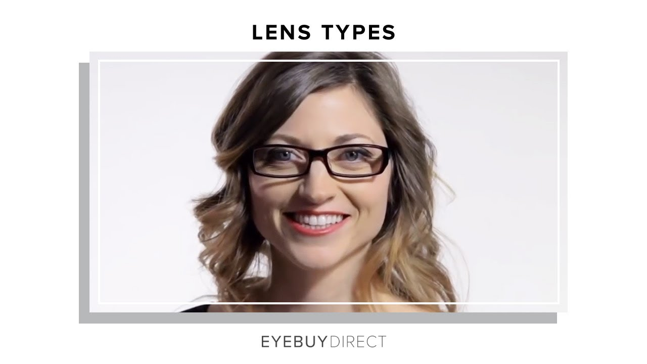 Lens Types   EyeBuyDirect image
