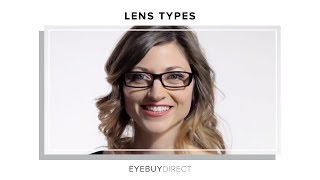 Lens Types   EyeBuyDirect Video