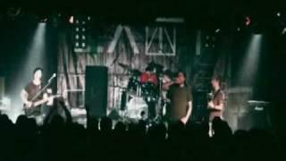 SAKHTA - Sabradāts ir mežs (live)