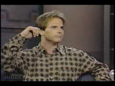 peter scolari west wing