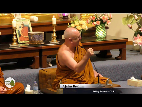 Ultimate Reality | Ajahn Brahm | 5 May 2017