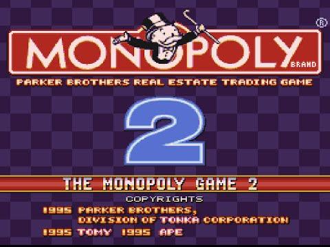 Monopoly 2 - Palisagrus Powerbomb