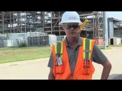 TRC Safety with Mike Glenn