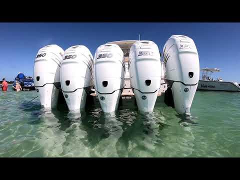 2018 Florida Powerboat Club Key West Poker Run