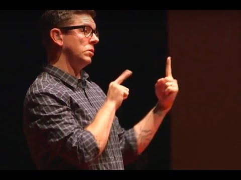 Why We Need Universal Design | Michael Nesmith | TEDxBoulder