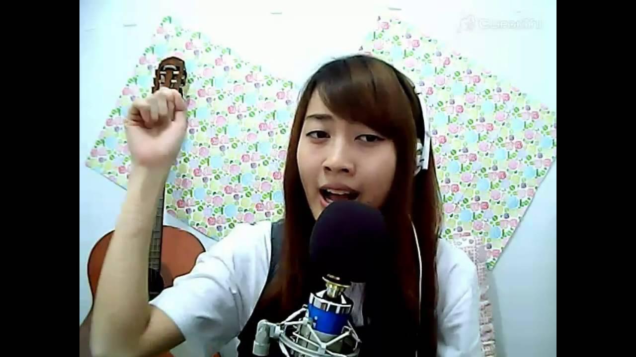Akb Kimi Wa Melody Indonesia By Angelyn