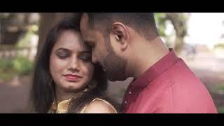 Priyanka and Mayank Pre-Wedding.