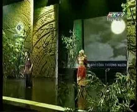 Luu Binh Duong Le (Tran Thanh Cuong)