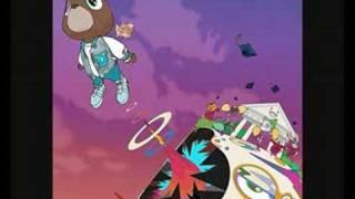Kanye West-Big Brother (with lyrics)