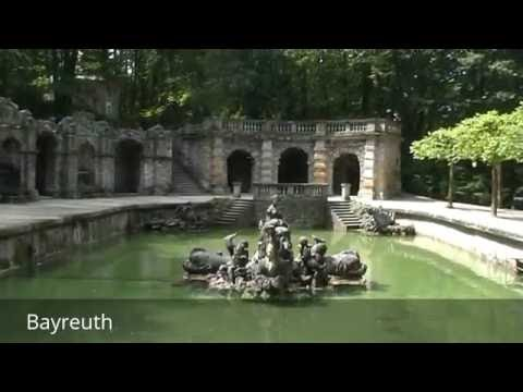 Places to see in ( Bayreuth - Germany )