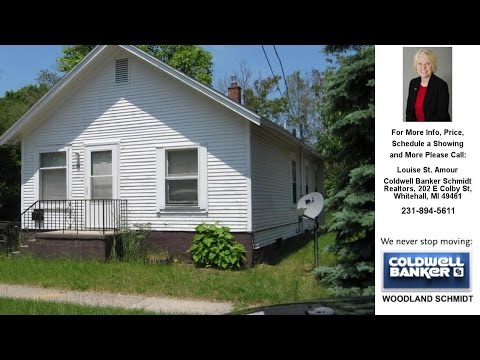 696 Ada, Muskegon, MI Presented by Louise St. Amour.