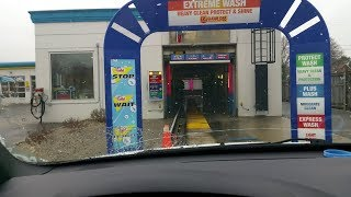 Review of the Valet Car Wash in Chatham