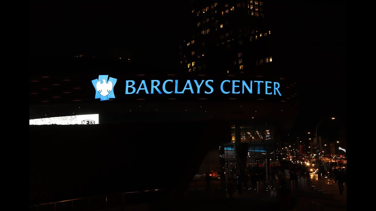 Brooklyn Nets + Infor – Improving team performance with data