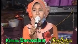 Download Mp3 Sholawat Lumiting Asmoro, Rebana Darussalam