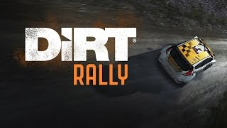 DiRT Rally - Out Now