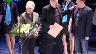 На 69 году жизни умер народный артист России Юрий Цапник