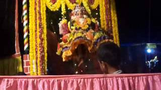 1 more seen from Yakshagana Sri Devi Mahatme from Mandarthi Mela