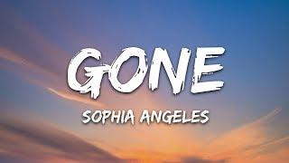 Download lagu Sophia Angeles - Gone (Lyrics)