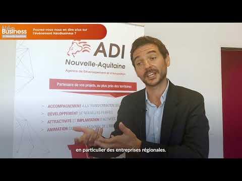Interview avec Vincent Bost - ADI Nouvelle-Aquitaine