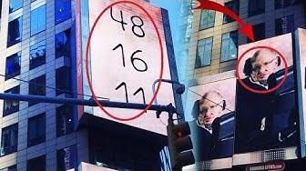 El enigmatico numero 48, 16 y 11 y el Pentagrama de Kazajistán-48,16,11 Mering Alemania