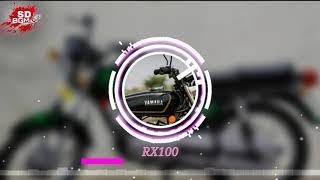 RX100 BIKE   ringtone   DJ BGM   Yamaha   Whatsapp status