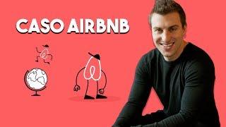 Gambar cover 🏘️ La Startup valorada en 30.000.000.000$ | Caso Airbnb