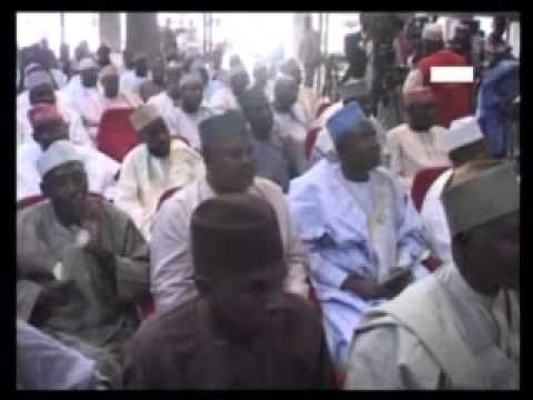 Buhari Meets Business Community In Kano