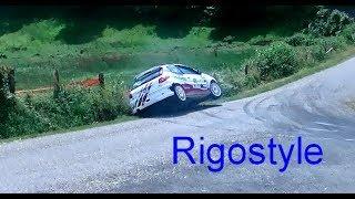Rallye de Matour 2018 By Rigostyle