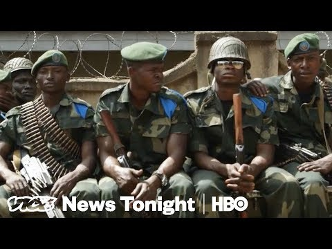 Ecuador's Gold Rush & Paul Ryan Retires: VICE News Tonight Full Episode (HBO)