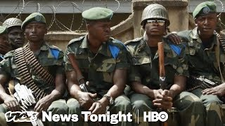 Ecuador's Gold Rush & Paul Ryan Retires: VICE News Tonight Full Episode (HBO)