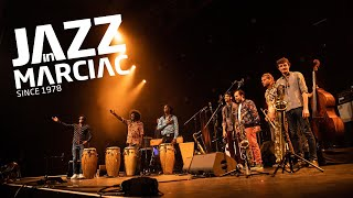 Fidel Fourneyron ¿ Que Vola ? @Jazz_in_Marciac 2019 [FULL CONCERT]