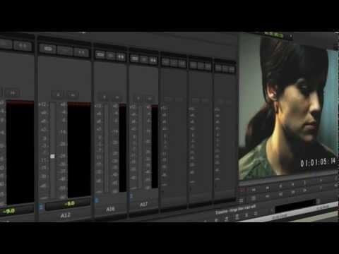Media Composer® 6.5 ‒ Audio Tools for the Video Editor