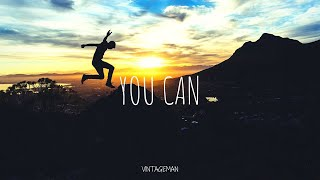 """""""You Can"""" 90s OLD SCHOOL BOOM BAP BEAT HIP HOP INSTRUMENTAL"""