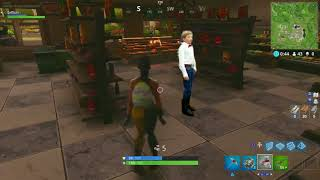 Yodelling Walmart Kid in Fortnite Retail Row
