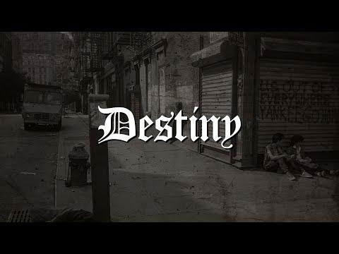 """Destiny"" Old School Boom Bap Type Beat | Underground Hip Hop Rap Instrumental | Antidote Beats"