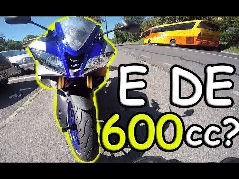 (Motor)Bike Cea mai sexy motocicleta pentru A1