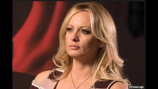 Stormy Daniels sues Ohio cops, claims she was arrested to protect Trump.