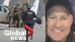 Nova Scotia shooting: RCMP say 'in excess of 10' people killed in shooting spree | FULL