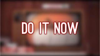 "Darwin - ""do It Now"" - Sparta Lucid Dream Remix"