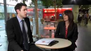 Sam Groom - HR Graduate - Santander UK Graduates